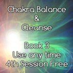 Chakra Cleanse & Balance with Rachel Keene
