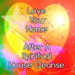 Spiritual House Cleanse Service