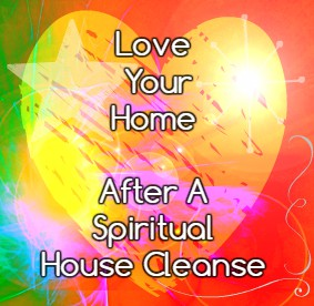 Building Spiritual House Cleanse