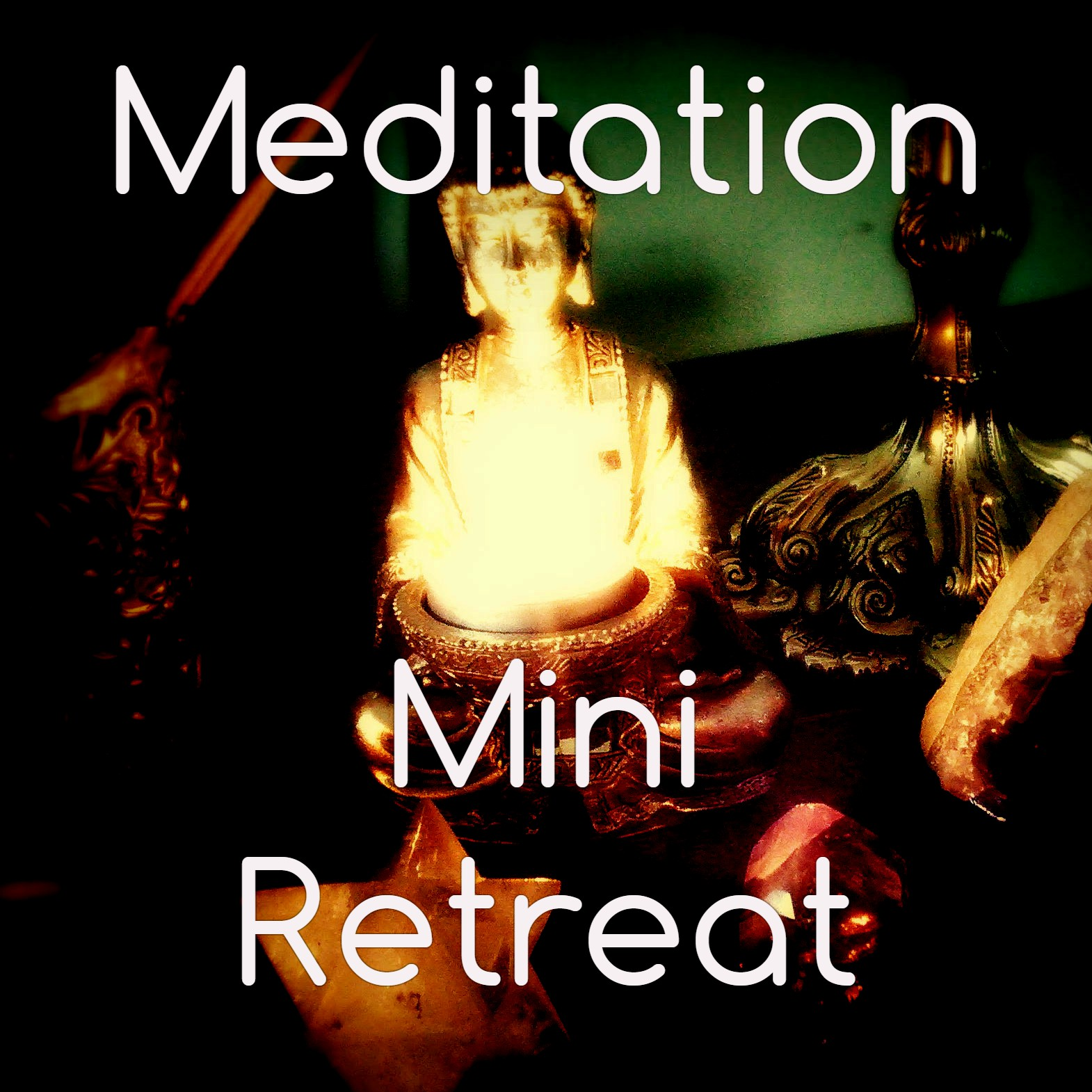 Meditation Mini Retreat