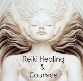 Reiki Healing and Courses with Rachel