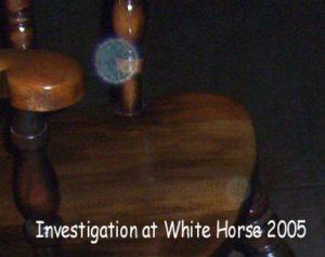 White Horse Witham