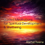 Meditations to help you develop