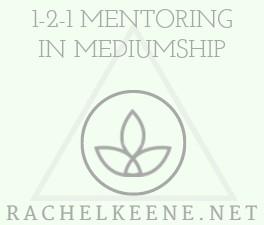 1-2-1 MENTORING IN MEDIUMSHIP