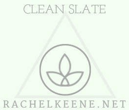 Clean Slate Spiritual Therapies Package