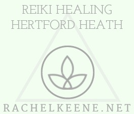 Reiki Healing Therapy in Hertford Heath