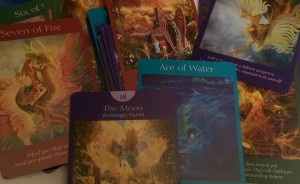 1-2-1 Tarot Tuition - RachelKeene.co.uk