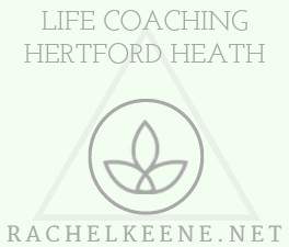Life Coaching in Hertford Heath with Rachel Keene