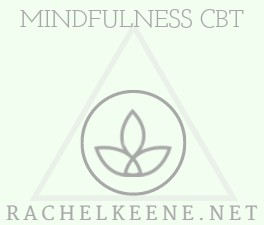 Mindfulness CBT with Rachel Keene