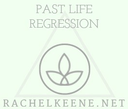 Past Life Regression Therapy with Rachel Keene DPLT MPLTA