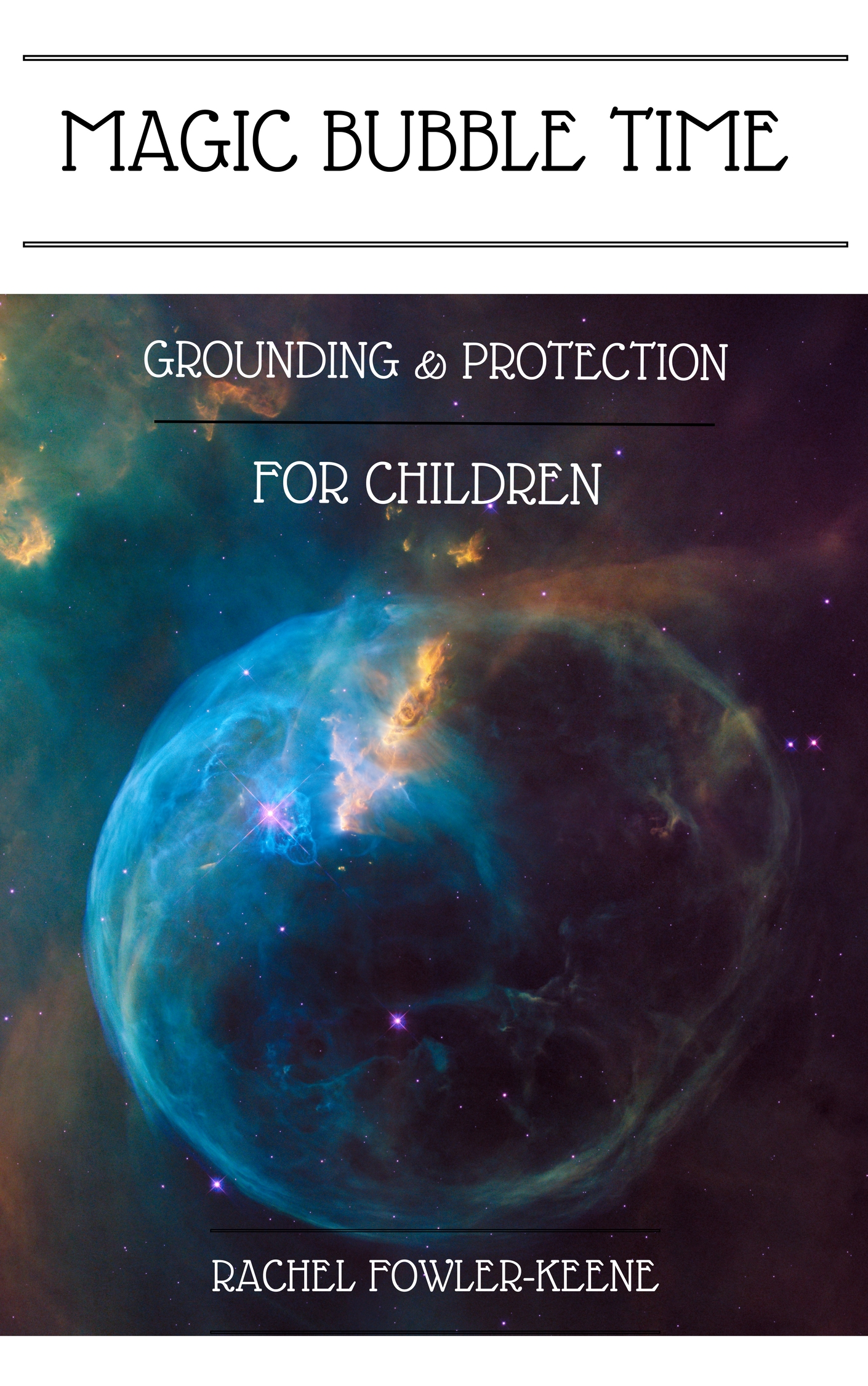 Download Spiritual Grounding & Protection for Children